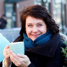Kristin Utvaag Tufte - Kontaktperson Business Lillestrøm