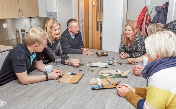 Det er mange fordeler ved å være leietaker hos Business Lillestrøm - Foto: Desimal