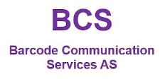 Barcode Communication Services AS