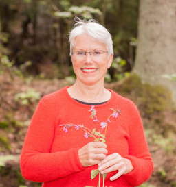 Marit Heiberg - Kontaktperson Business Lillestrøm
